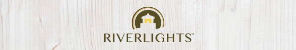 RiverLights Logo