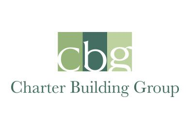 Charter Building Group logo