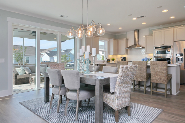 A Spotlight On Significant Criteria In Dining Rooms
