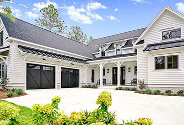 Custom homes in Riverlights Wilmington, NC
