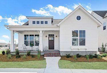Single-family homes in Riverlights Wilmington, NC